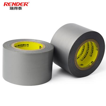 PVC银色管道胶带