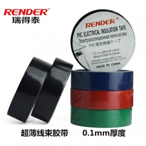 北京瑞得泰PVC线速胶带
