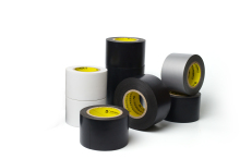 PVC包装胶带产品的应用范围